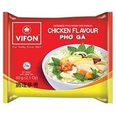 【南紡購物中心】【VIFON味豐】越南味豐 越式雞肉風味河粉 60g X 10包/組