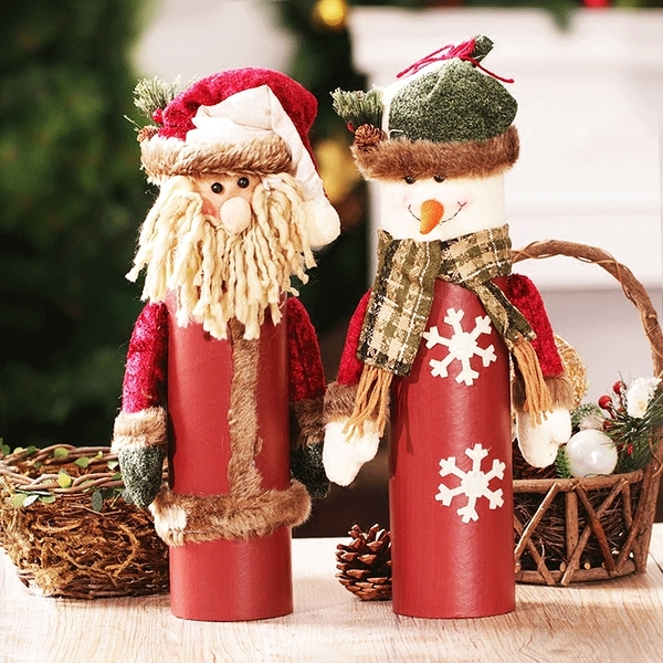 聖誕禮品47  聖誕樹裝飾品 禮品派對 裝飾 聖誕襪 禮物袋