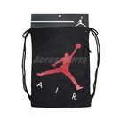 Nike 後背包 Jordan Basketball Bag 黑 紅 男女款 喬丹 籃球包 雙肩背 運動休閒 【ACS】 JD2113040AD-001