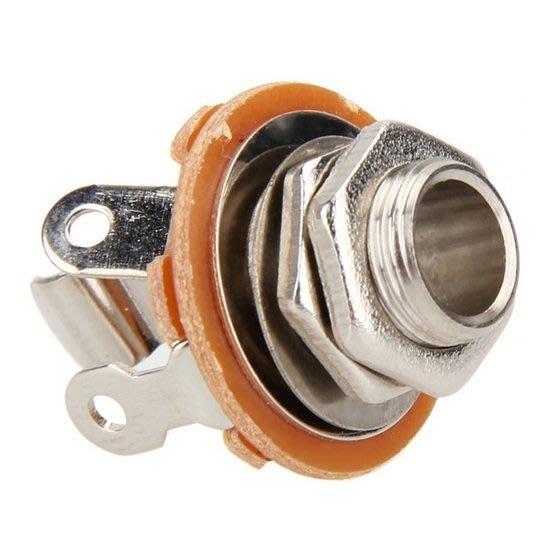 唐尼樂器︵ TM Parts OJ-1 6.3mm 電吉他 Bass 電貝斯 導線插孔
