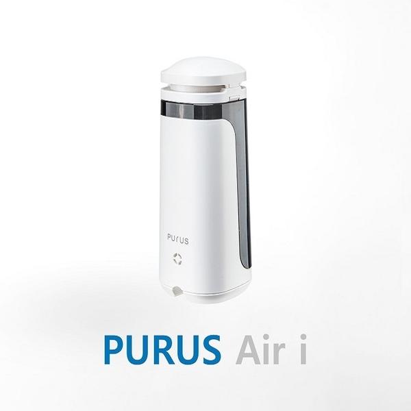 智慧空氣清淨機