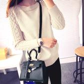 東京著衣-Felt maglietta-圓領拉克蘭袖麻花針織上衣(Z200008)