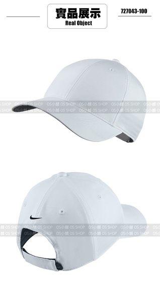 ... (特價) Nike 老帽727043-100 白色黑勾LEGACY91 CUSTOM TECH CAP ... a8b4b6ca8606