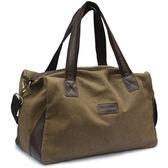 限量85折搶購旅行袋旅行背包手提大容量帆布旅行袋旅行背包行李包男包單肩斜挎包