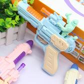 1-2-3歲小孩連發模型電動槍聲光男孩音樂警察兒童手槍寶寶玩具槍