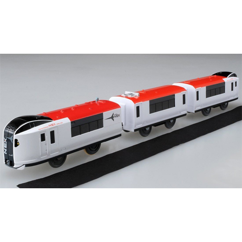 《 TAKARA TOMY 》S-15 成田特急列車 / JOYBUS玩具百貨