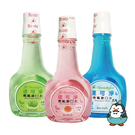 速可淨 兒童含氟漱口水 500ML/瓶 薄荷/青蘋果/水蜜桃