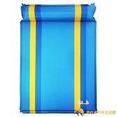 自動充氣墊帳篷睡墊防潮墊野外露營墊子【勇敢者戶外】