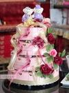 一定要幸福哦~~維多利亞精緻蛋糕塔~婚禮小物、生日禮物、活動派對