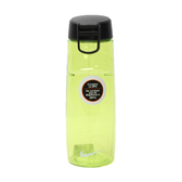 Nike Water Bottle [NOB55710OS] 運動 路跑 單車 登山 輕便 訓練 水壺 綠 中 24OZ