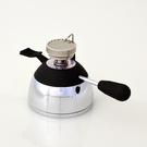 【優多生活】A-IDIO WS迷你陶瓷瓦斯爐(鏡光銀)