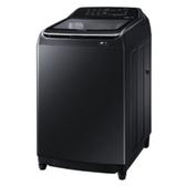 SAMSUNG三星16KG變頻直立、雙效手洗板洗衣機WA16N6780CV/TW