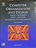 (二手書)Computer Organization and Design: The Hardware/Software Interface, 4/e (Paperback)