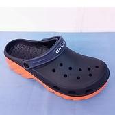 61-515 愛麗絲的最愛 MIT ARRIBA艾樂跑男鞋-輕量防水洞洞鞋 下雨天穿也不怕呦