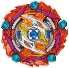 戰鬥陀螺 BURST#164-3 詛咒邪神 不含發射器 確定版 超王世代 TAKARA TOMY