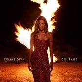 【停看聽音響唱片】【CD】席琳狄翁:勇氣 (豪華感動版)