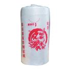 【奇奇文具】STAT 耐熱袋捲式半斤 透明