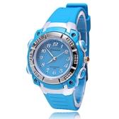 兒童手錶兒童手錶指針式防水石英錶男孩5-15歲小學生手錶女孩小孩子電子錶