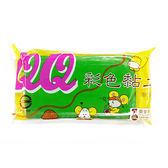 QQ彩色油黏土.綠色 約400g