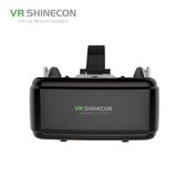 VR眼鏡 千幻魔鏡10代VR眼鏡耳機款 3D4頭盔手機專用游戲電影ATF 艾瑞斯居家生活