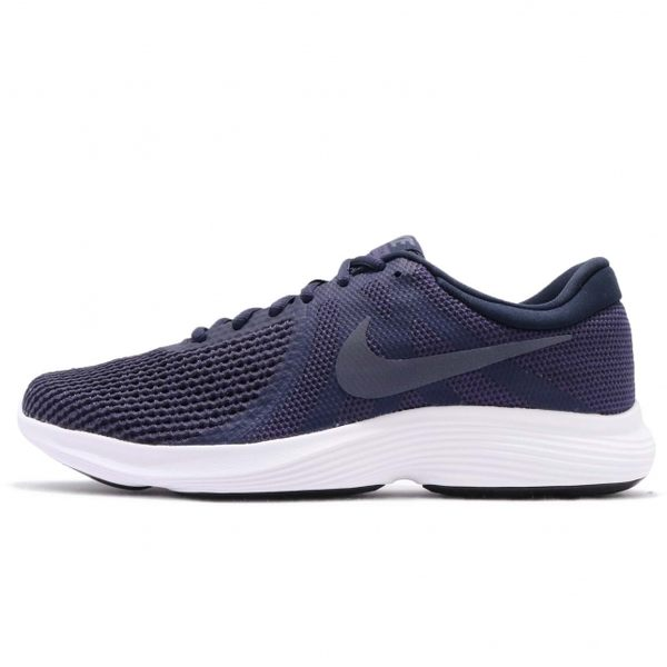 NIKE REVOLUTION 4 -男款慢跑鞋- NO.908988500