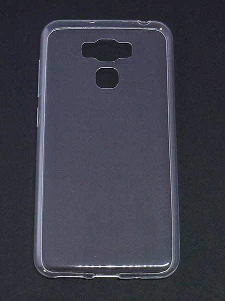 ASUS ZenFone 3 Max (ZC553KL) 5.5 吋 手機保護套 極緻系列 TPU軟殼全包