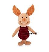 *Yvonne MJA*美國迪士尼限定正品 小豬 燈芯絨 娃娃
