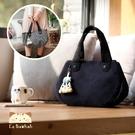 手提包~雅瑪小鋪日系貓咪包 啵啵貓手提包...