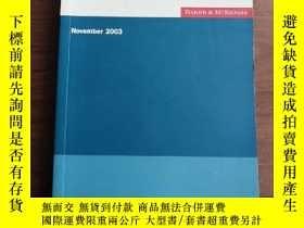 二手書博民逛書店IMMIGRATION罕見MANUAIY12597 出版2003