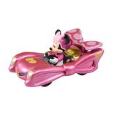 玩具反斗城 TAKARA TOMY 米奇妙妙車隊米妮小車