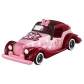 《 TOMICA 》DM 環遊世界系列-米妮老爺車 / JOYBUS玩具百貨