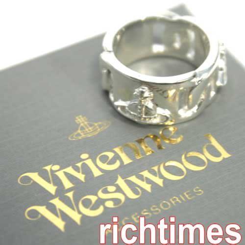 【裕代 Vivienne Westwood 】星球戒指 VW451940