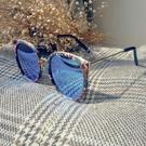 【南紡購物中心】太陽眼鏡 偏光│中金款大框│綠色框│抗UV400│2is ZoeG