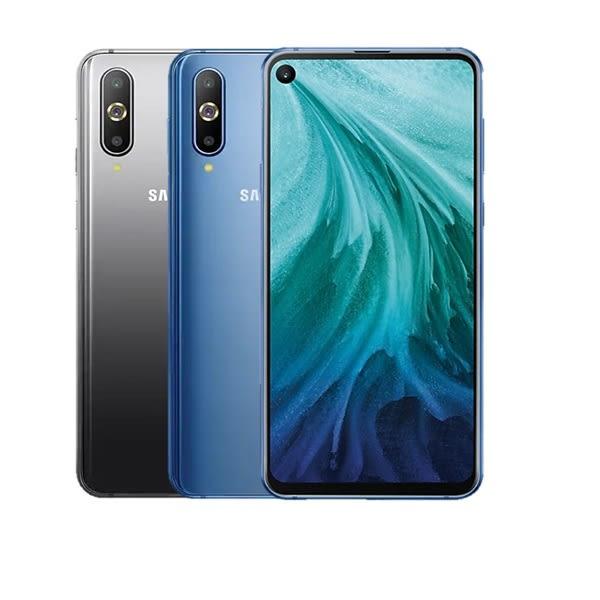 SAMSUNG Galaxy A8s (6G/128G) 三鏡頭全螢幕手機★加碼贈玻保+雙向閃充行動電源▼