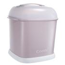 康貝Combi PRO 高效消毒烘乾鍋專用奶瓶保管箱-優雅粉[衛立兒生活館]