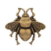 GUCCI 古馳 復古蜜蜂戒指 Bee Ring【二手名牌 BRAND OFF】