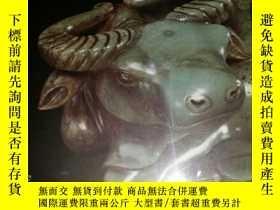 二手書博民逛書店英文原版:THE罕見IMMORTAL STONE CHINESE