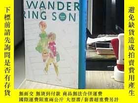 二手書博民逛書店WANDERING罕見SON(VOLUME EIGHT)【硬精裝