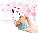 [U12 Life 軟殼] HTC U12life HTC_2Q6E1 手機殼 保護套 外殼 貓戀魚