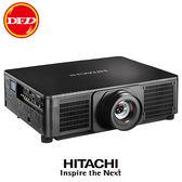 日立 HITACHI CP-WU9410 投影機 8500流明 1920x1200 WUXGA 空機 鏡頭需另購 公司貨