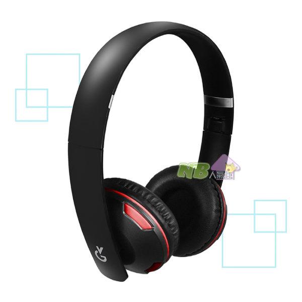 Vgear BTH-100 耳罩 折疊 藍芽耳機