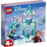 樂高積木 LEGO《 LT43194 》Disney Princess迪士尼公主系列 - Anna and Elsa's Frozen Wonderland