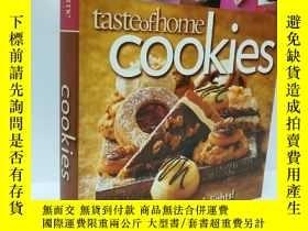 二手書博民逛書店Taste罕見of Home CookiesY22565 不祥 不祥 ISBN:9780898217278 出