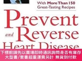 二手書博民逛書店Prevent罕見And Reverse Heart DiseaseY255174 Esselstyn, Ca