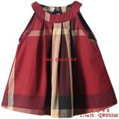 女童連身裙新款小女孩洋氣兒童裙子純棉薄款寶寶吊帶裙【齊心88】