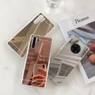 電鍍鏡面 手機殼 紅米NOTE9pro 手機套 小米9T 紅米K30 pro NOTE8pro NOTE8T 保護殼