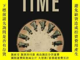 二手書博民逛書店Time罕見(big Ideas)Y364682 Eva Hoffman Profile Books 出版2