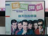 影音專賣店-V13-032-正版VCD*電影【擋不住的奇蹟】-湯姆漢克*麗芙泰勒