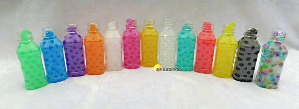 [ 中包 約 10g ]乾燥水晶寶寶 魔晶土 水晶泥 可種花或裝飾