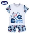chicco- 休閒-越野車短袖套裝